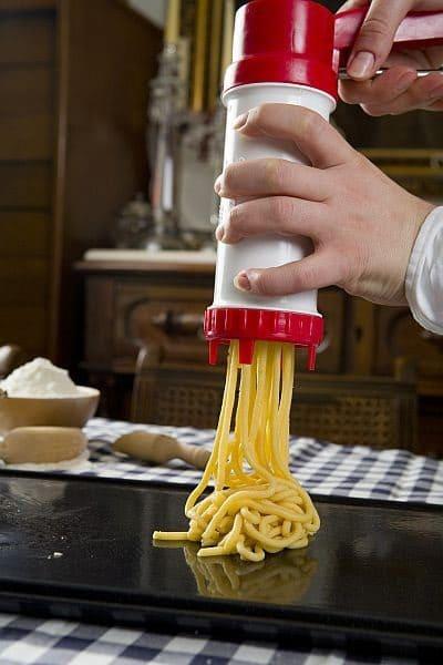 Кулинарный шприц своими руками фото